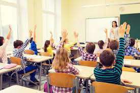 Becoming a Teacher in England