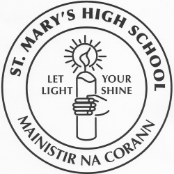 St Mary's High School